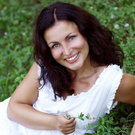 Hot bride Elena, 46 yrs.old from Chernigov, Ukraine