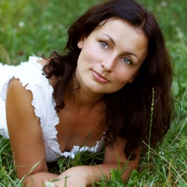 Single woman Elena, 46 yrs.old from Chernigov, Ukraine