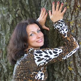 Beautiful woman Elena, 45 yrs.old from Chernigov, Ukraine