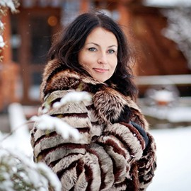 Charming woman Elena, 46 yrs.old from Chernigov, Ukraine