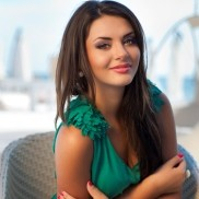 Pretty miss Alina, 23 yrs.old from Odessa, Ukraine