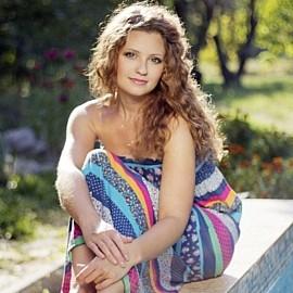 Charming girlfriend Dar'ya, 26 yrs.old from Simferopol, Russia