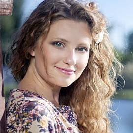 Beautiful wife Dar'ya, 26 yrs.old from Simferopol, Russia