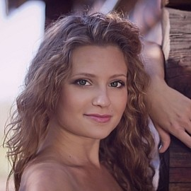Sexy wife Dar'ya, 26 yrs.old from Simferopol, Russia