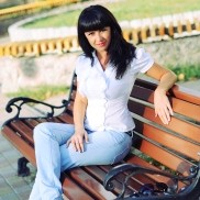Hot mail order bride Lidia, 40 yrs.old from Cherkassy, Ukraine