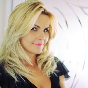 Pretty mail order bride Irina, 31 yrs.old from Lvov, Ukraine