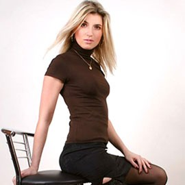 Nice bride Victoria, 37 yrs.old from Sumy, Ukraine