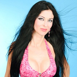 Nice lady Oxana, 40 yrs.old from Sumy, Ukraine