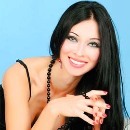 Single lady Oxana, 40 yrs.old from Sumy, Ukraine