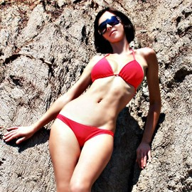 Hot girl Anna, 33 yrs.old from Sevastopol, Russia