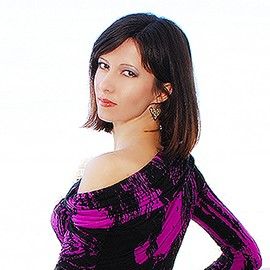 Sexy lady Anna, 36 yrs.old from Sevastopol, Russia