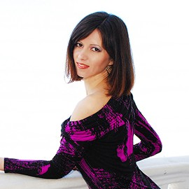 Beautiful lady Anna, 35 yrs.old from Sevastopol, Russia