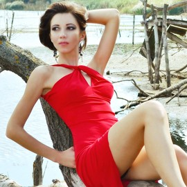 Charming girl Anna, 36 yrs.old from Sevastopol, Russia