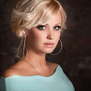 Pretty pen pal Lyudmila, 29 yrs.old from Sevastopol, Russia