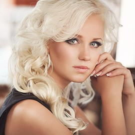 Amazing mail order bride Lyudmila, 32 yrs.old from Sevastopol, Russia