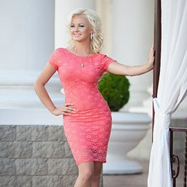 Hot mail order bride Lyudmila, 33 yrs.old from Sevastopol, Russia