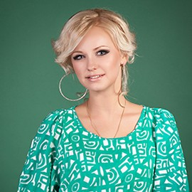 Beautiful mail order bride Lyudmila, 33 yrs.old from Sevastopol, Russia
