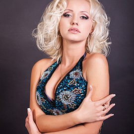 Sexy mail order bride Lyudmila, 32 yrs.old from Sevastopol, Russia