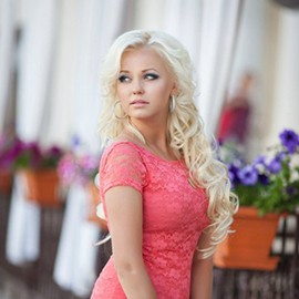 Pretty mail order bride Lyudmila, 33 yrs.old from Sevastopol, Russia