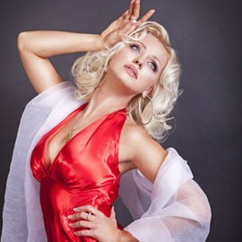 Gorgeous mail order bride Lyudmila, 29 yrs.old from Sevastopol, Russia