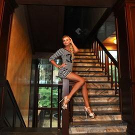 Charming girl Dasha, 32 yrs.old from Kharkov, Ukraine