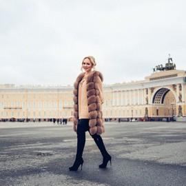 Hot girl Julia, 29 yrs.old from Kharkov, Ukraine