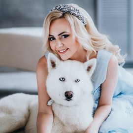 Amazing lady Julia, 29 yrs.old from Kharkov, Ukraine