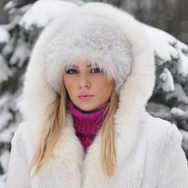 Beautiful lady Julia, 29 yrs.old from Kharkov, Ukraine
