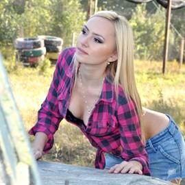 Pretty girl Julia, 29 yrs.old from Kharkov, Ukraine