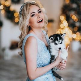 Single lady Julia, 29 yrs.old from Kharkov, Ukraine