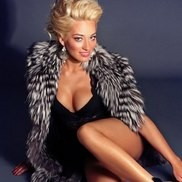 Charming lady Alyona, 23 yrs.old from Kiev, Ukraine
