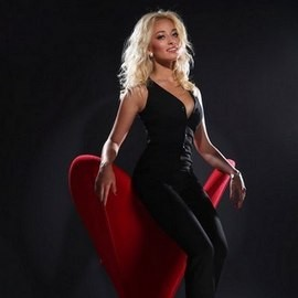 Sexy miss Alyona, 26 yrs.old from Kiev, Ukraine