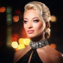 Beautiful miss Alyona, 27 yrs.old from Kiev, Ukraine