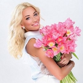 Amazing miss Alyona, 27 yrs.old from Kiev, Ukraine
