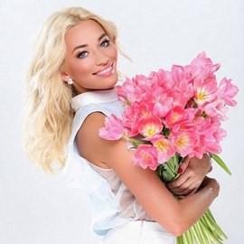 Amazing miss Alyona, 25 yrs.old from Kiev, Ukraine