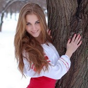 Beautiful miss Viktoriya, 23 yrs.old from Krivoy Rog, Ukraine