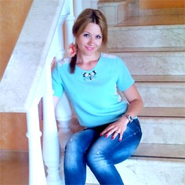Pretty bride Viktoriya, 30 yrs.old from Sevastopol, Russia