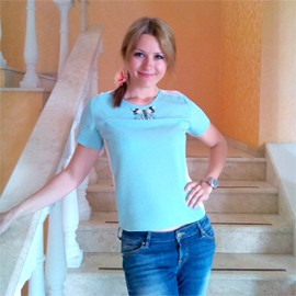 Charming bride Viktoriya, 30 yrs.old from Sevastopol, Russia