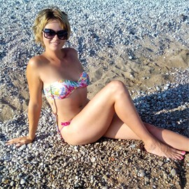 Single bride Viktoriya, 30 yrs.old from Sevastopol, Russia