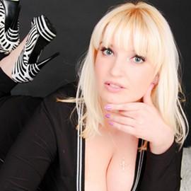 Single girl Tatyana, 36 yrs.old from Sumy, Ukraine