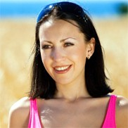 Hot bride Ilona, 35 yrs.old from Simferopol, Russia