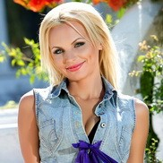 Gorgeous woman Julia, 26 yrs.old from Odessa, Ukraine