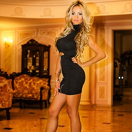 Amazing girl Lidia, 29 yrs.old from Odessa, Ukraine