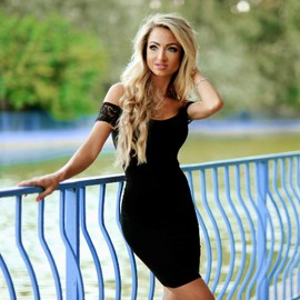 Nice girl Lidia, 30 yrs.old from Odessa, Ukraine
