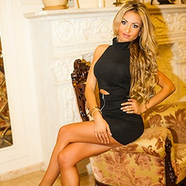Hot girl Lidia, 30 yrs.old from Odessa, Ukraine