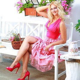 Pretty girl Nataly, 27 yrs.old from Odessa, Ukraine