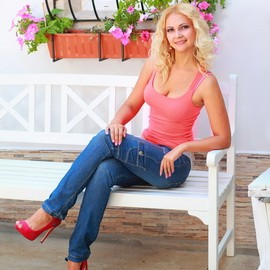 Single lady Nataly, 27 yrs.old from Odessa, Ukraine