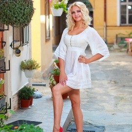 Sexy lady Nataly, 27 yrs.old from Odessa, Ukraine