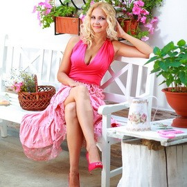 Beautiful lady Nataly, 27 yrs.old from Odessa, Ukraine