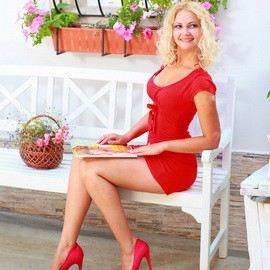 Gorgeous lady Nataly, 27 yrs.old from Odessa, Ukraine